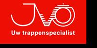Houten trappen op maat l Oosterhout trappen l Trappenspecialist Logo